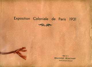 list%20bouchart album photo expo coloniale brasserie