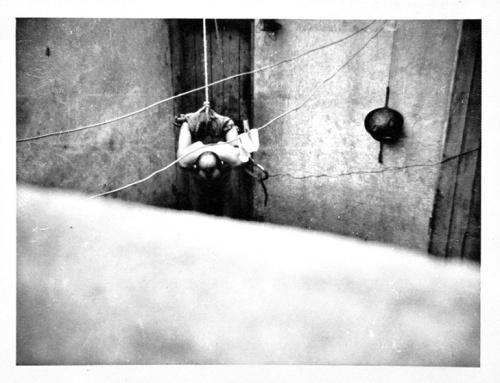 torture en 1957